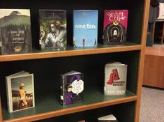 Come Check out our New Arrivals - Fiction